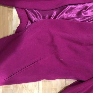 Saks Fifth Avenue Jackets & Coats - BCBGeneration Open Front Tuxedo Blazer Size M